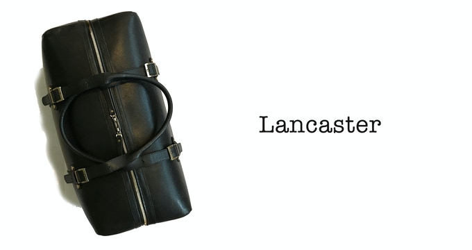 Redefining Gadget Bags with Luxury   Minimal Design by Dr. Leather ... 8a2c0a81571e1