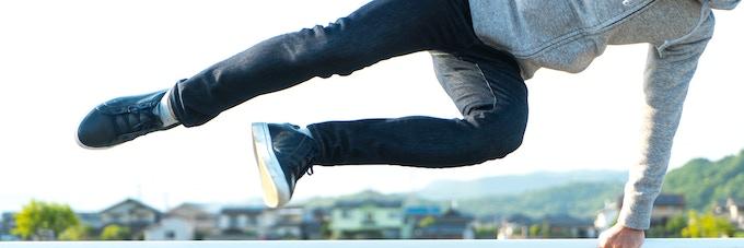 360 degree freedom of movement