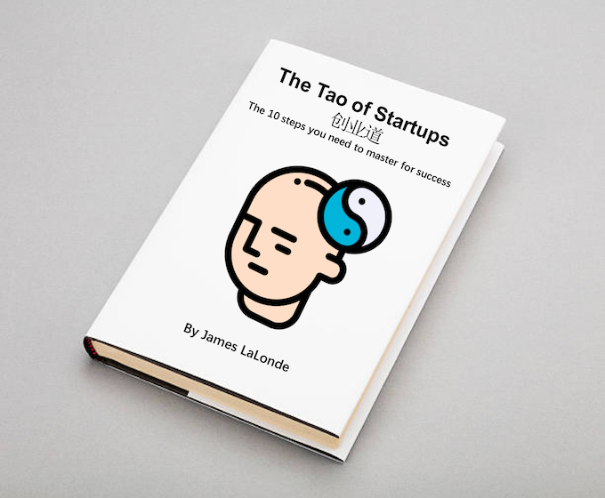 "Tell me more about ""The Tao of Startups"""