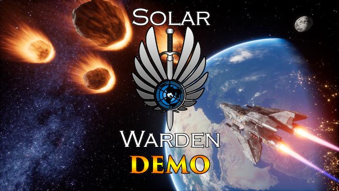 Solar Warden - Free Demo Available by Polar Zenith » Demo