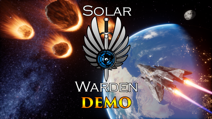 Solar Warden Demo Now Available on IndieDB