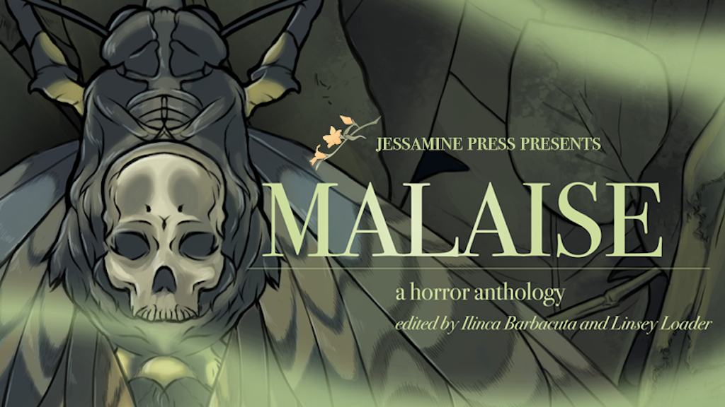 MALAISE - A Horror Anthology project video thumbnail