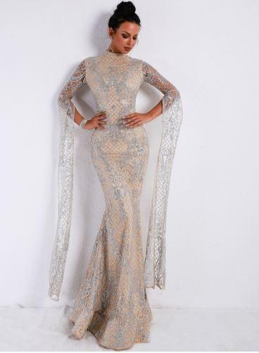Rachel Elegant Dress (value $249.99)