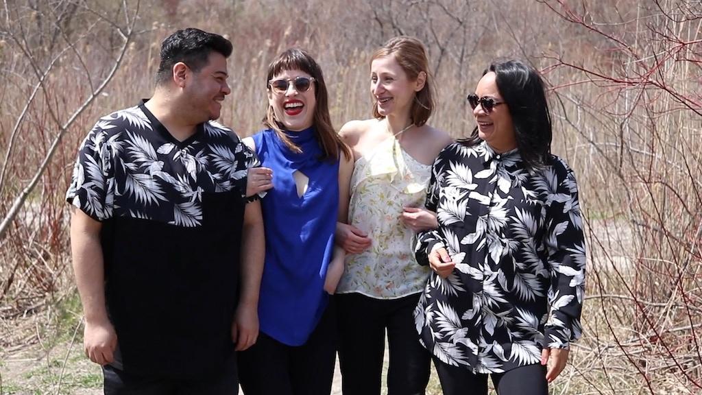 Women's Sustainable Fashion