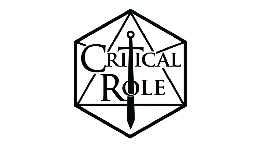 Critical Role project video thumbnail