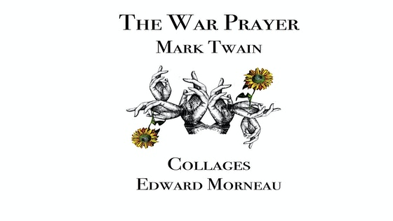 the war prayer essays The war prayer, a short story or prose poem by mark twain, is a scathing indictment of war, and particularly of blind patriotic and religious fervor as motivations for war outraged by american military intervention in the philippines, mark twain wrote the war prayer and submitted it to harper's.