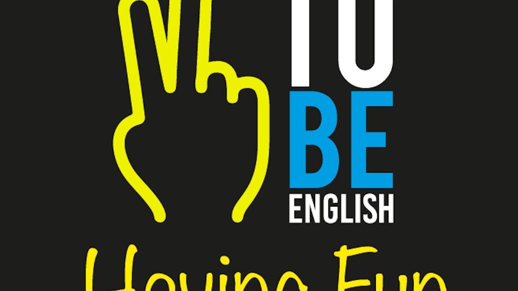 Learn English while Having Fun