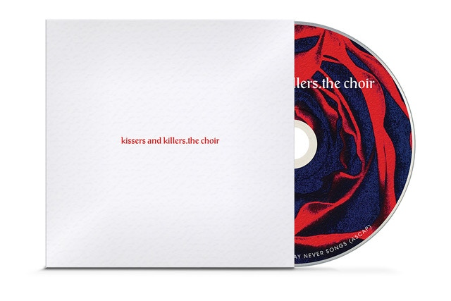 Kissers and Killers 25 Year Anniversary CD Re-issue
