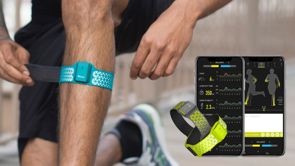 1Coach: Wearable that trains you to run like a Pro project video thumbnail