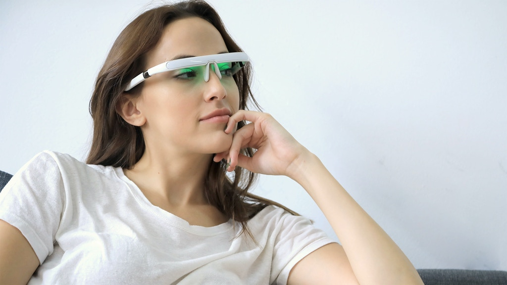PEGASI Smart Sleep Glasses II: Better Sleep in a Blink project video thumbnail