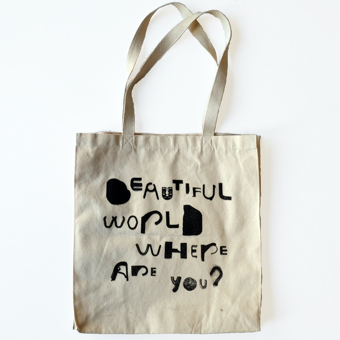 Reward: The Bag
