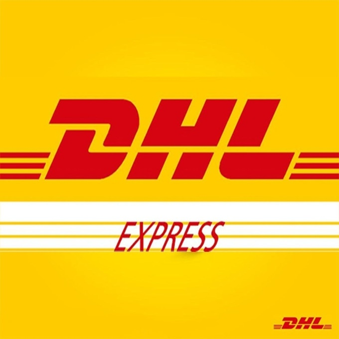 We trust in DHL