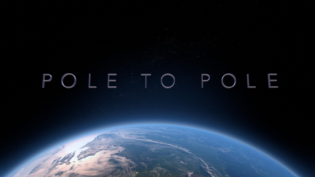 Pole to Pole: Circumnavigation of the Globe project video thumbnail