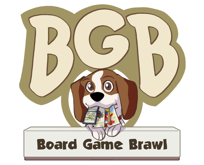 Board Game Brawl Preview of The Pit Board Game!