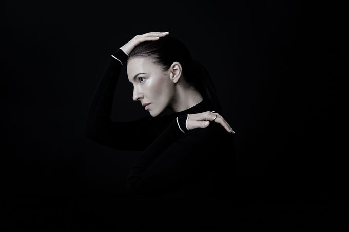Chrysta Bell will share her take on Sycamore Trees, a song originally sung by Jimmy Scott in the Twin Peaks Season 2 finale (Photo by Ellinor Stigle)