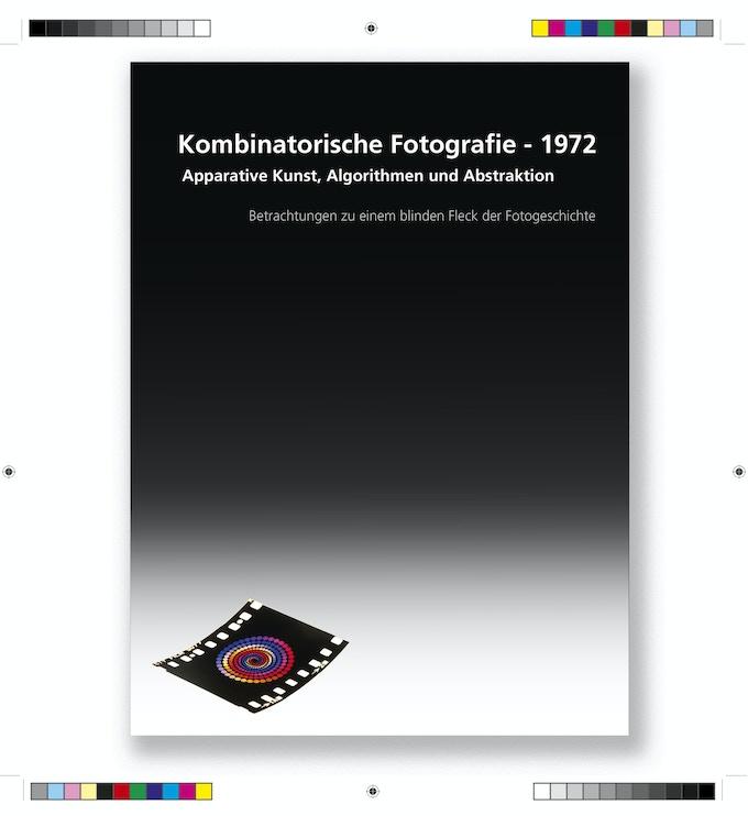 Titelentwurf für das Buchprojekt