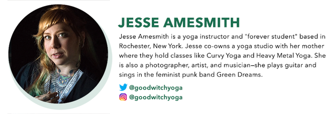 Jesse Amesmith
