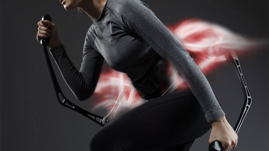 EXO training belt by Nordic Skills