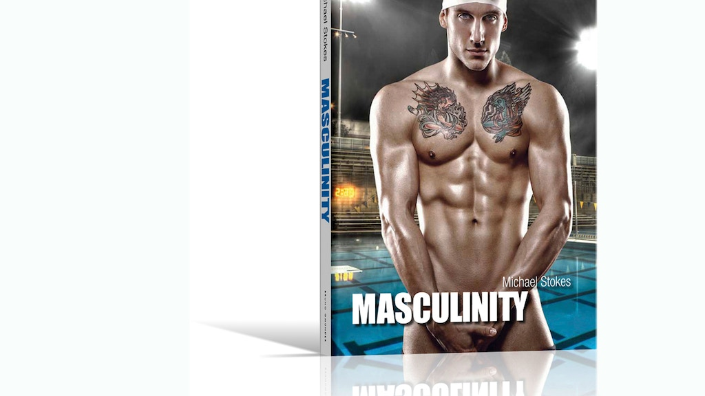 Publish a 2nd Edition printing of my first book, Masculinity