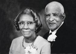 Mama Sarah & Papa Lemon