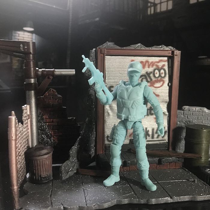 R.I.O.T. Shock Trooper