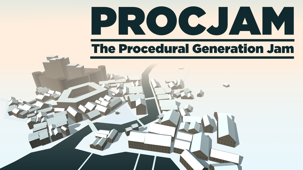 The 2018 Procedural Generation Jam project video thumbnail