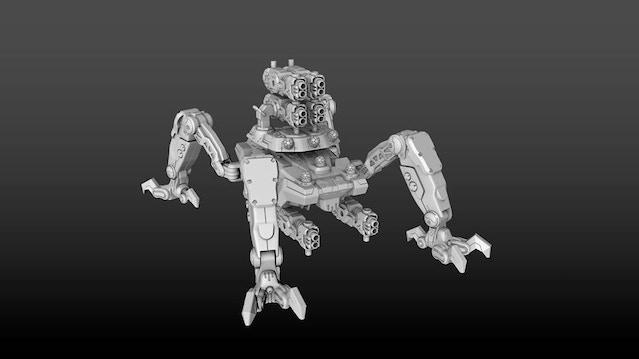 Hell Screamerz by Sunok Studios, LLC — Kickstarter