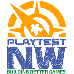 Proud partner of Playtest NW!