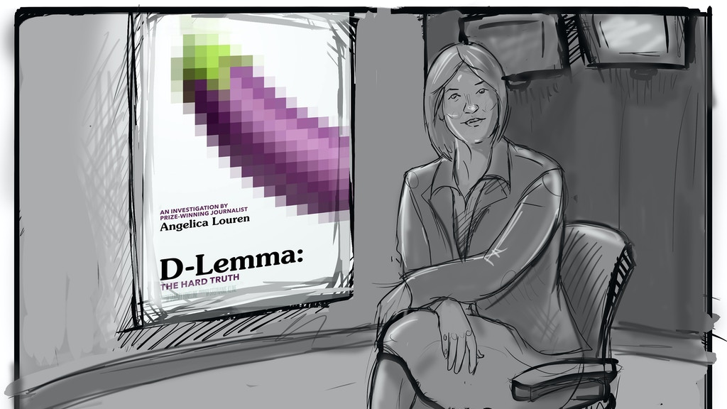 D-Lemma: The Hard Truth (An independent film) project video thumbnail