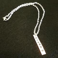*Sample of Jewelry by TARTAN TRINKETS*