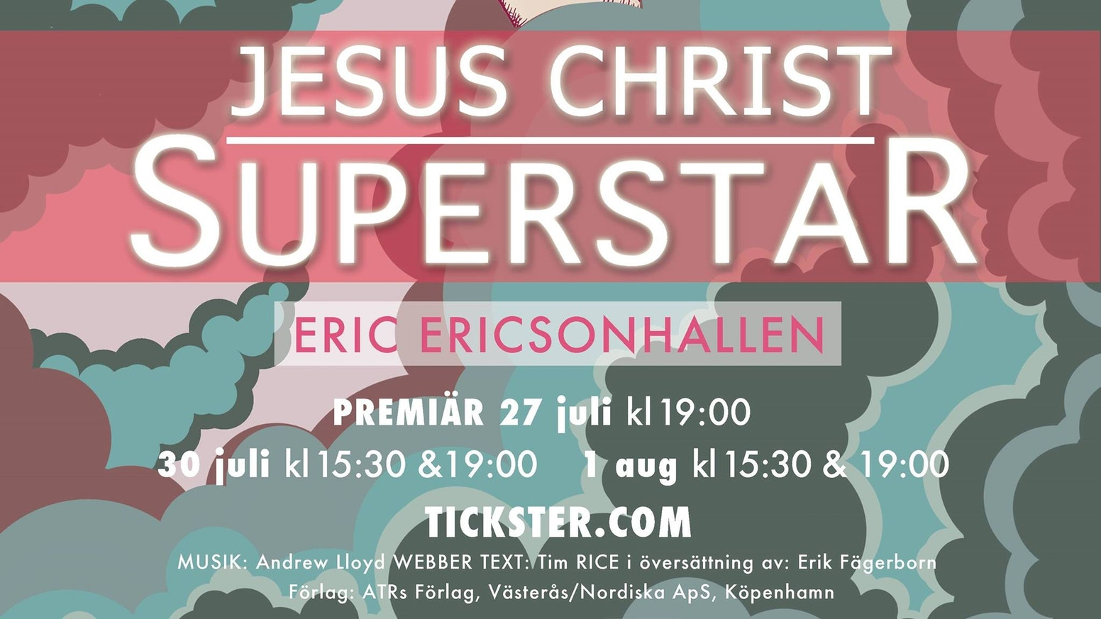 Jesus Christ Superstar with a feminist twist! is the top crowdfunding project launched today. Jesus Christ Superstar with a feminist twist! raised over $52613 from 76 backers. Other top projects include Focus Checker, CrowdLobby: Giving Everyday Americans Access to Lobbyists, Chez Genèse - French Cafe Employing Adults w/ Disabilities...