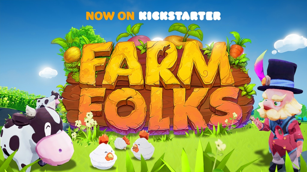 Farm Folks project video thumbnail
