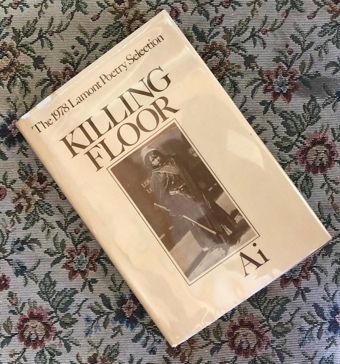 Original edition (Houghton Mifflin, 1979)