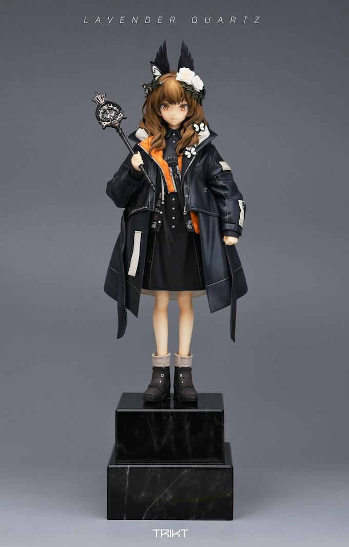 Standard Edition Lana Torabishi Figure