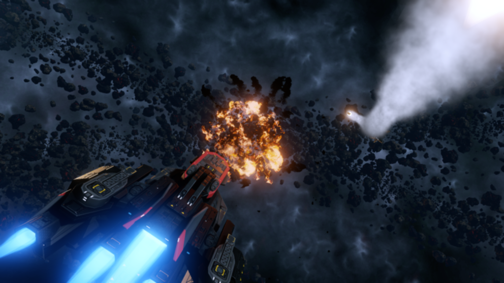 Update 32: Hiatus and Refunds · Remnant - A real-time 4X space themed strategy game