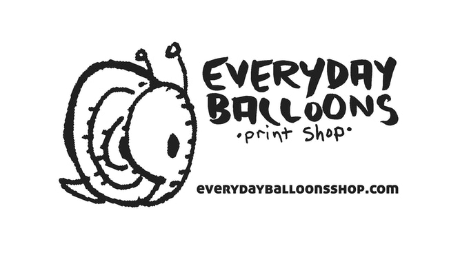 Check out the everyday balloons shop!