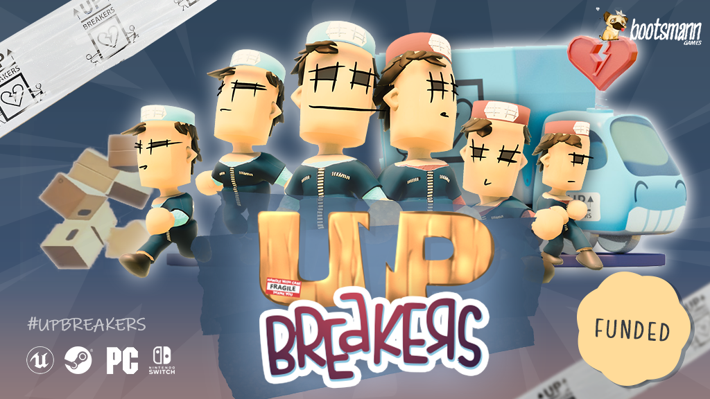UpBreakers - a wickedly funny partygame Project-Video-Thumbnail