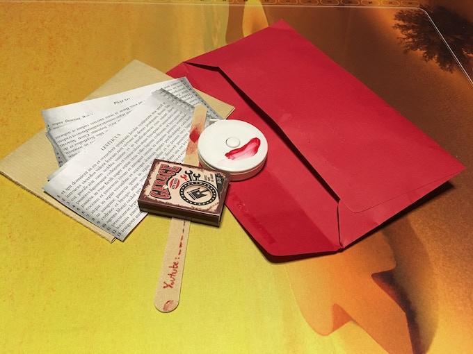 Pocket Investigations (photo Je Dis Jeux)