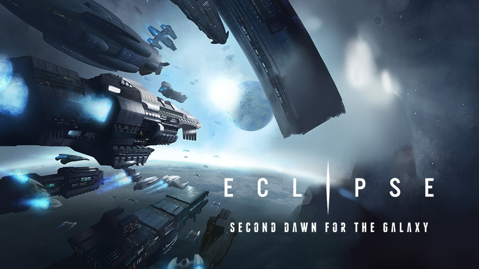 The all-new edition of the acclaimed 4X sci-fi strategy game.
