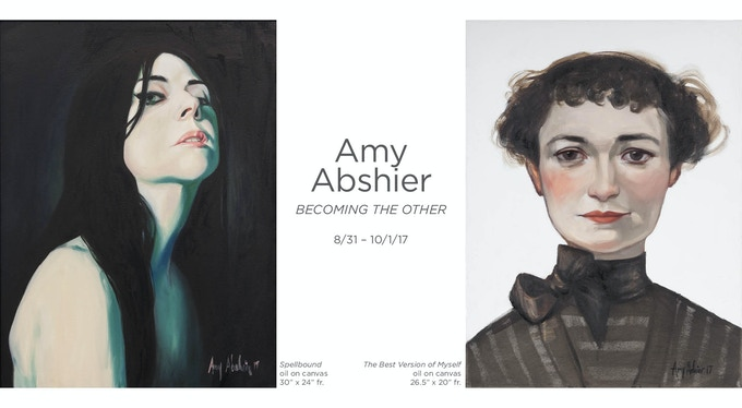 Amy Abshier