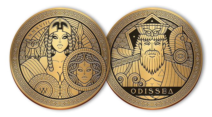 Saggezza Coin
