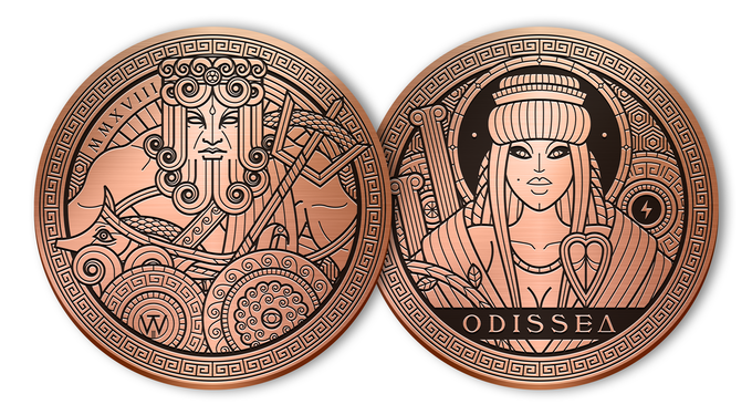 Tempesta Coin