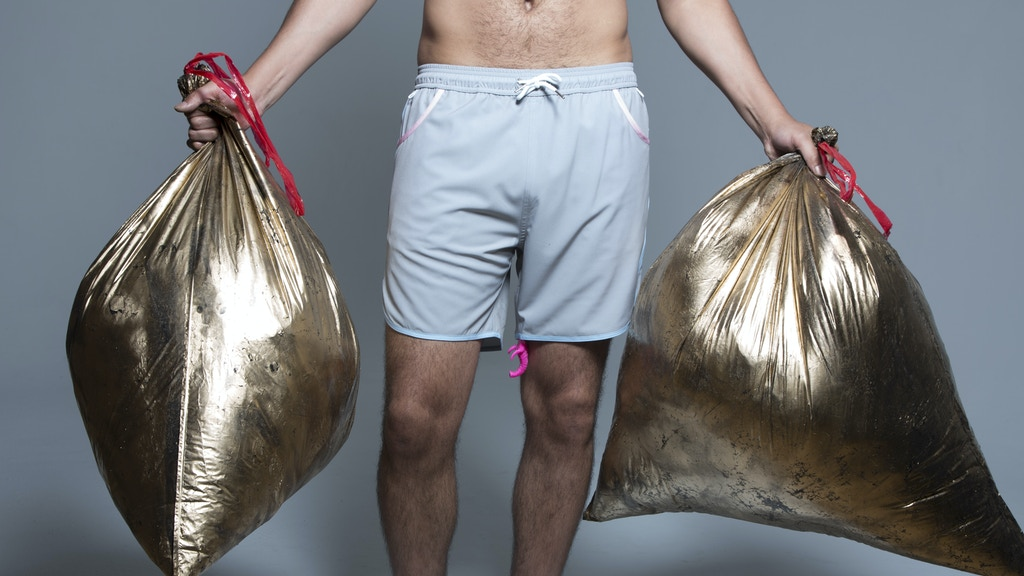 JUNK IN YOUR TRUNKS™