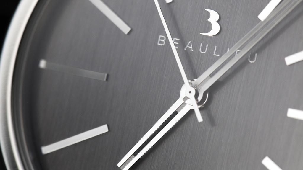 Beaulieu & Ultramarine