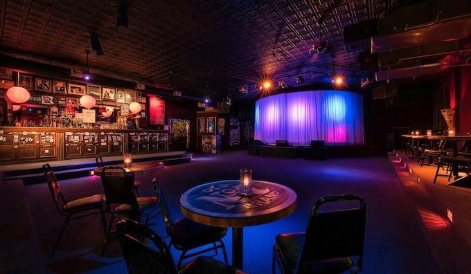 Smith's Olde Bar – Atlanta, GA