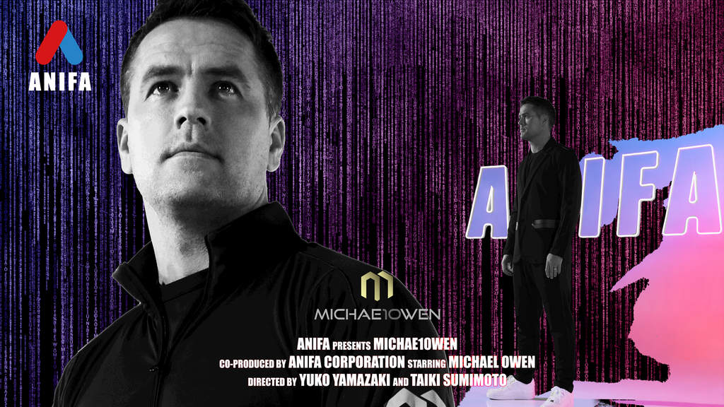 "All Condition Jacket ""TechKnit"" by ANIFA x Michael Owen project video thumbnail"