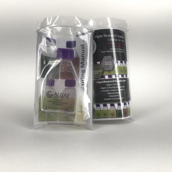 Soil Algae Culture Kit