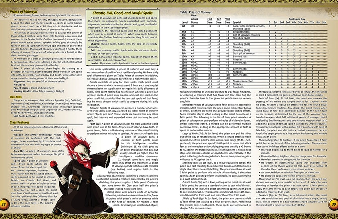 Volume 2 offers playable options for characters based on other popular media.