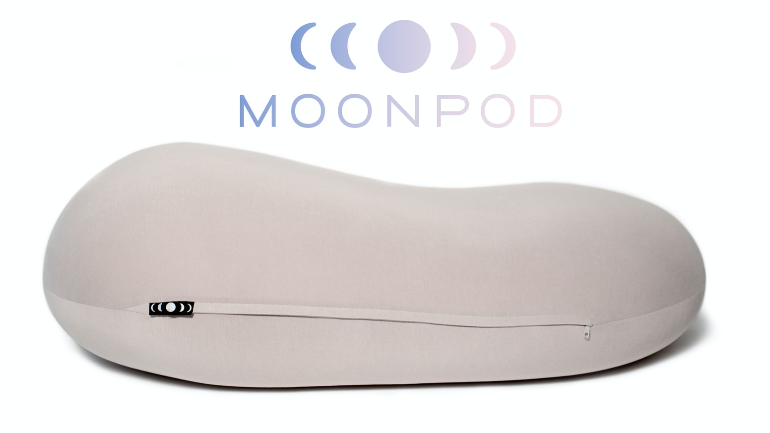 moon pod a zero gravity beanbag for all day deep relaxation by john