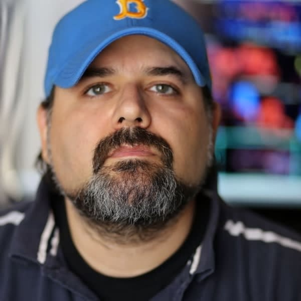 Dan Alvarado, Producer & Editor